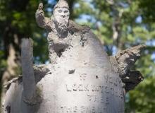 James Tellen Woodland Sculpture Garden